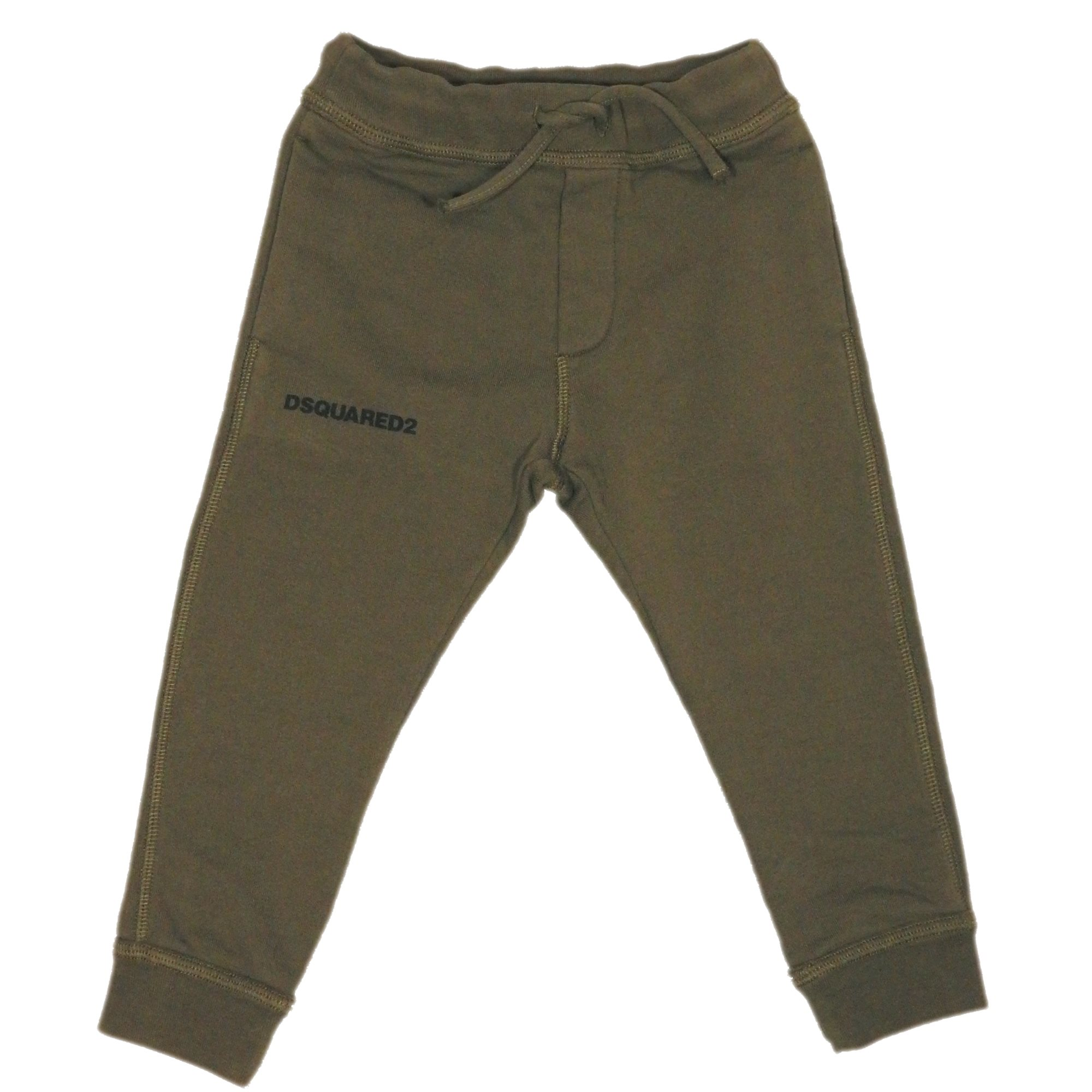 Leger Joggingbroek.Producten D2 Joggingbroek Leger La Boite Kids Fashion Shoes