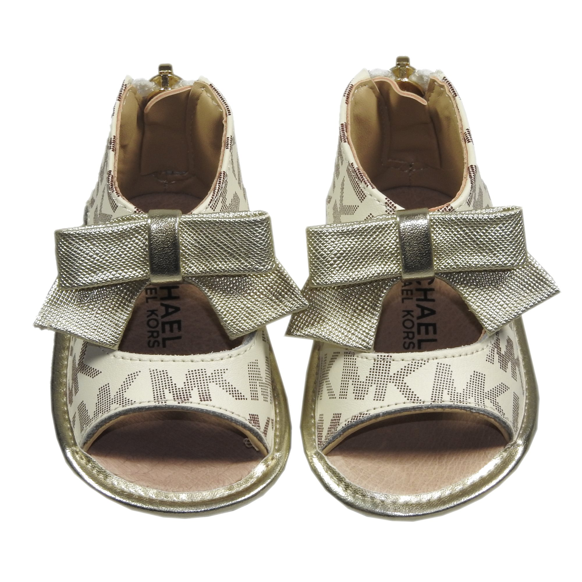 Producten MK baby sandaal logo La Boite Kids fashion & shoes