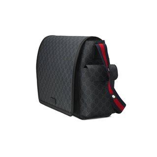 80ae99fd7e8 Uitverkocht Gucci luiertas logo zwart €1390,00 Bestellen