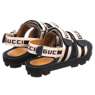 53fcfe83959 Gucci sandaal sportbies navy €210,00 Bestellen