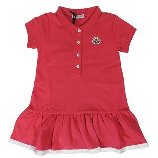 moncler baby jurk