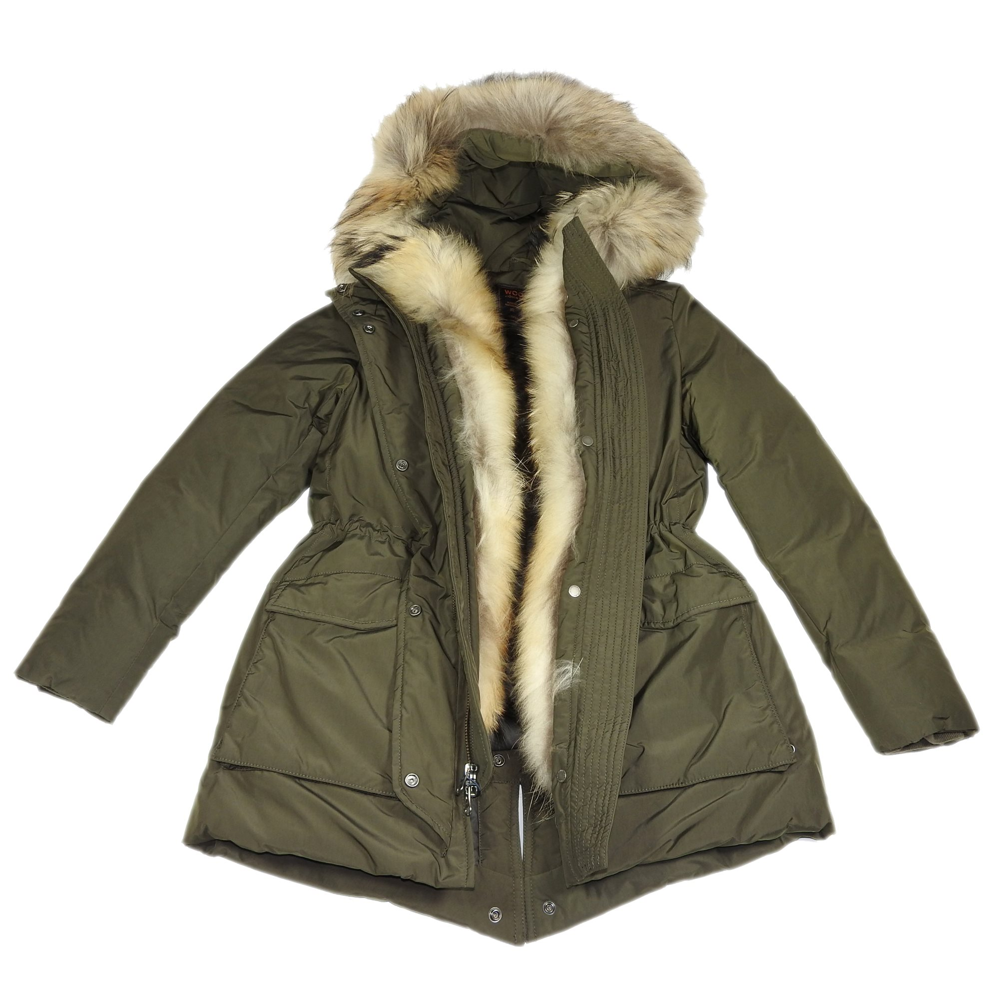 producten woolrich g military parka army la boite. Black Bedroom Furniture Sets. Home Design Ideas