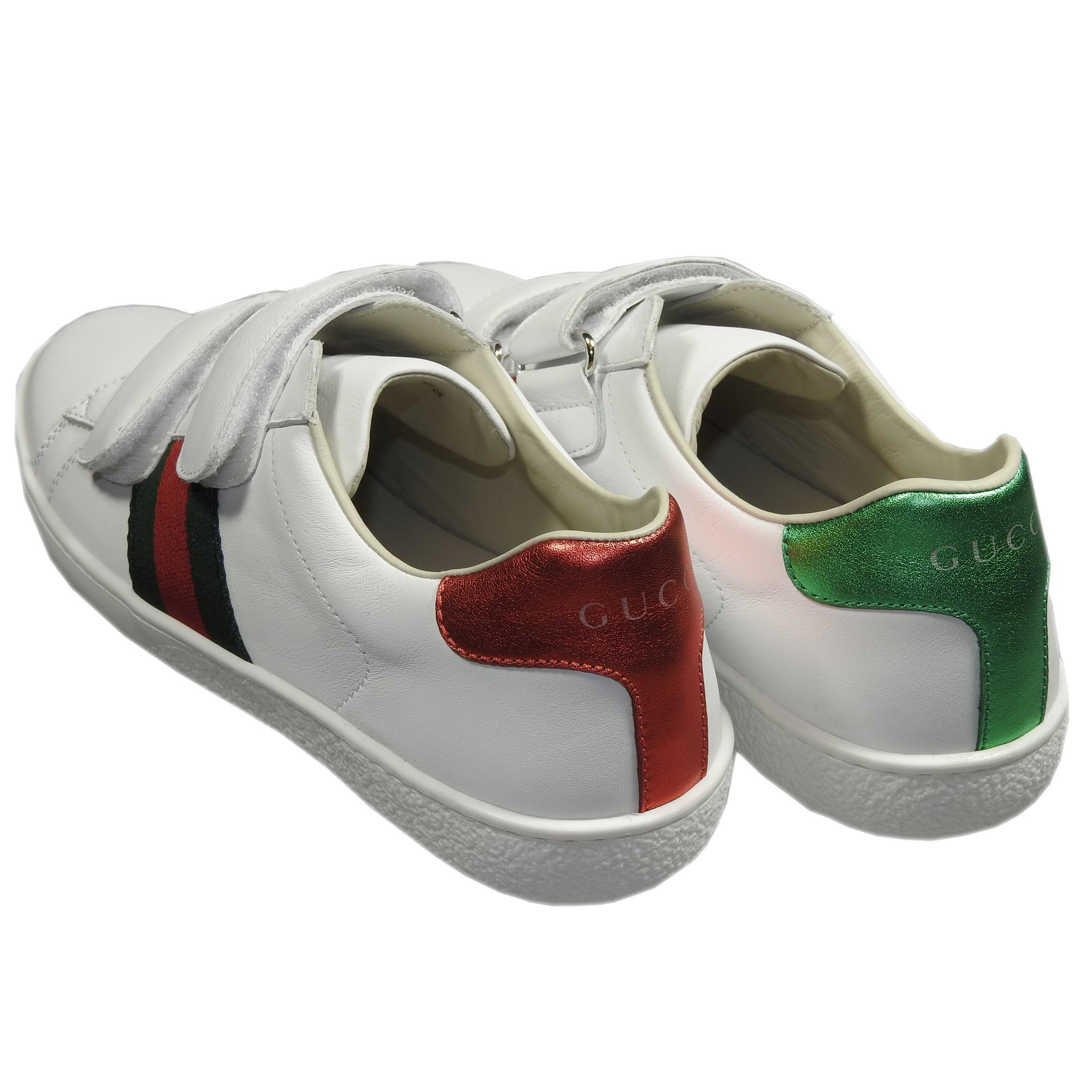 Guicci Baby Shoes